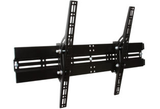 Flat panel tv wall tilt mount