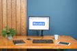 Desk Monitor Mount - Rocelco DM1