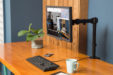 DM1-002 DESK MONITOR MOUNT