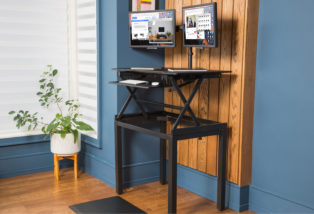 Standing Desk DADR-40