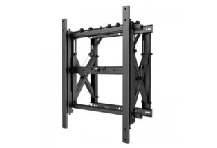 Commercial Video Wall Mounts - Rocelco MVWM