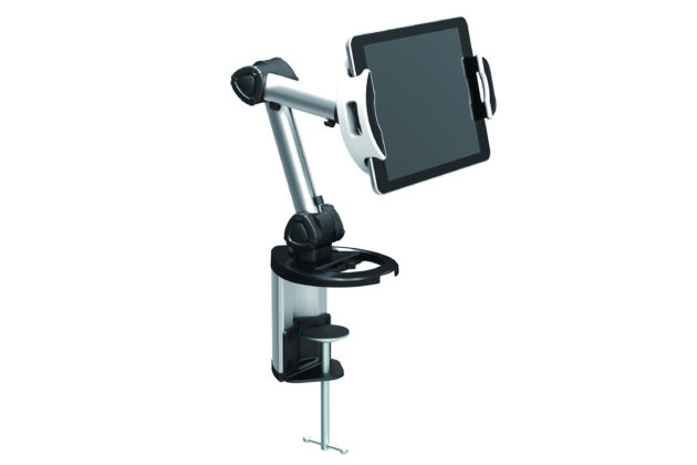 Desk Monitor Stand - Rocelco TDM