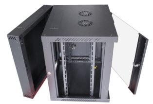 Rocelco 12U-LCD RACK