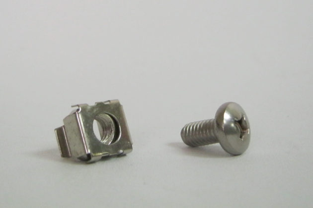 Rocelco Cage Nuts