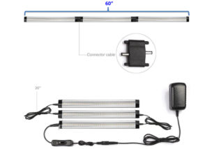 Cables, Lighting & Accessories