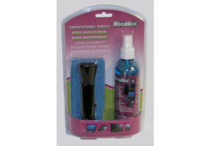 Rocelco Screen Cleaner