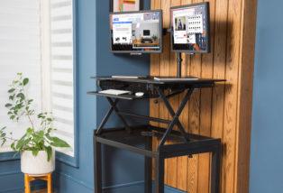 Standing Desks DADR-40-FS